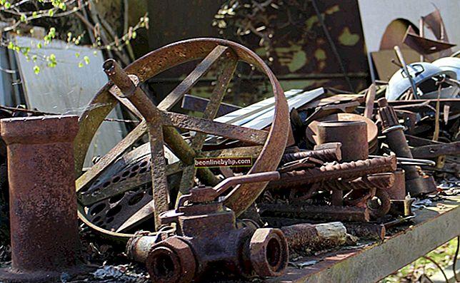 Hai bisogno di una licenza per vendere rottami metallici?