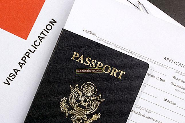 Cosa è necessario per confermare la ricezione del tuo visto Amazon?