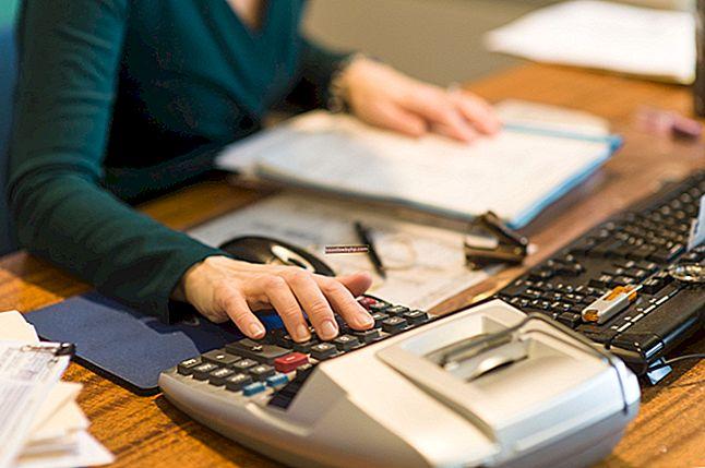 Che cos'è DFL nella contabilità?