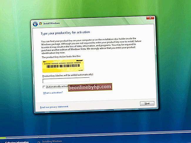 Come registrare un codice Product Key di Vista