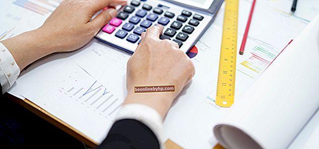 Qual è la differenza tra conti fornitori e buste paga?