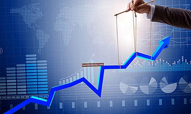 Informazioni sull'etica nella contabilità gestionale