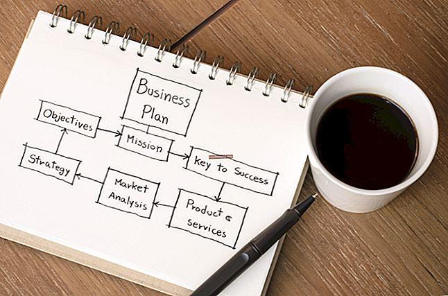 Componenti per piani di sviluppo aziendale