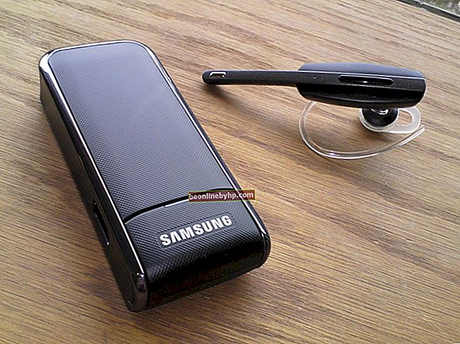 Come sincronizzare le cuffie Bluetooth Samsung