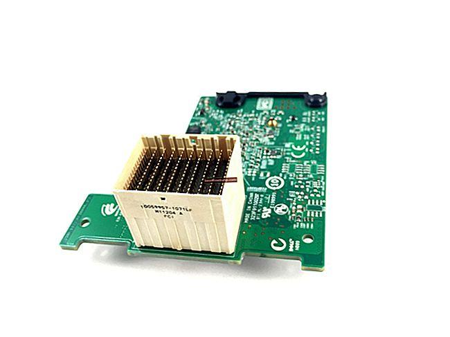Come ottimizzare la larghezza di banda su un Broadcom NetXtreme Gigabit