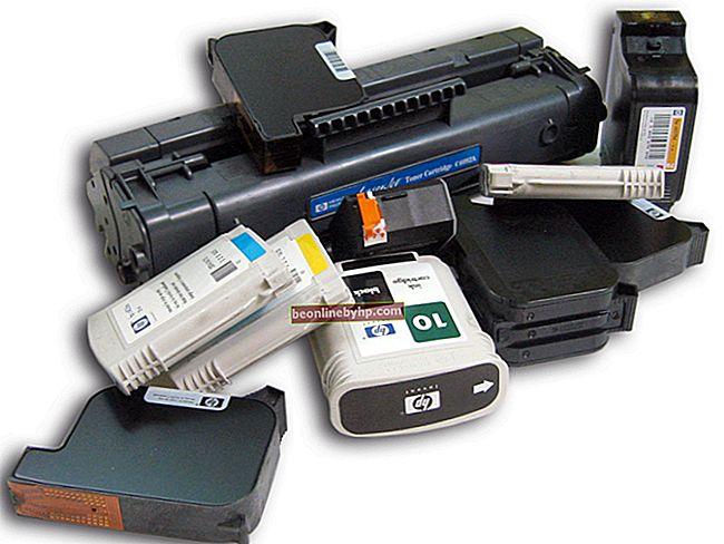 Come riciclare e ricaricare le cartucce d'inchiostro della stampante Kodak