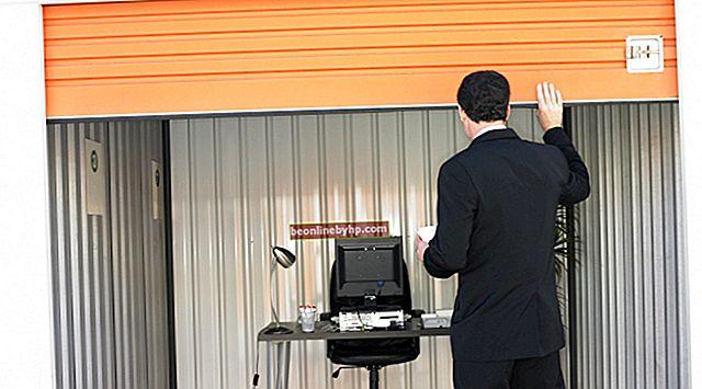 Как да отворите бизнес под наем за складове