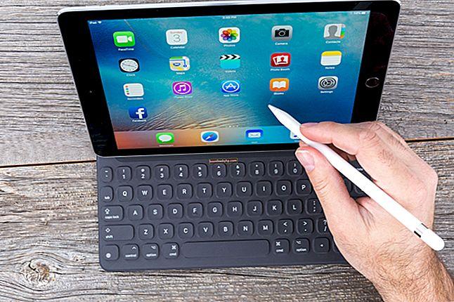 Come connettersi al desktop con un iPad
