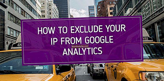 Tracciamento degli indirizzi IP Accesso a un account Gmail