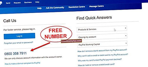 Come chiudere un conto PayPal
