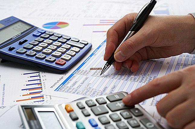 4 categorie di indici finanziari