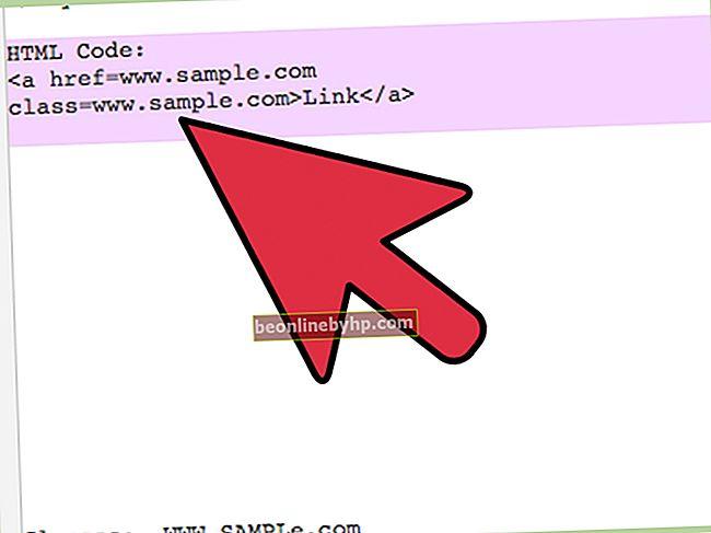 Come nascondere i collegamenti URL in un messaggio di Facebook