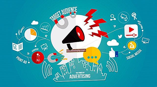 Marketing, pubblicità e promozioni