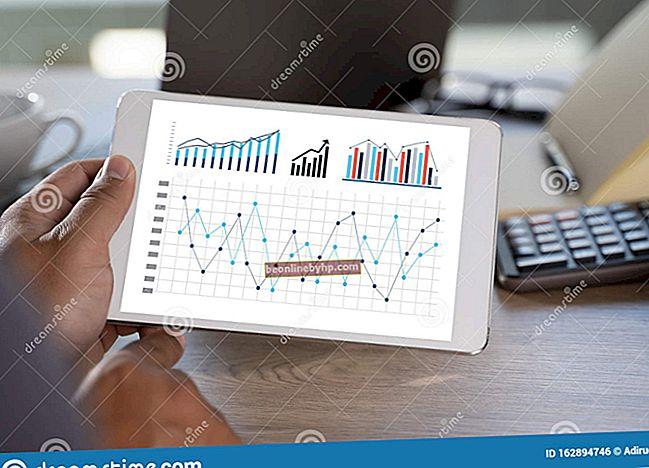 Come aumentare un conto delle entrate in Contabilità