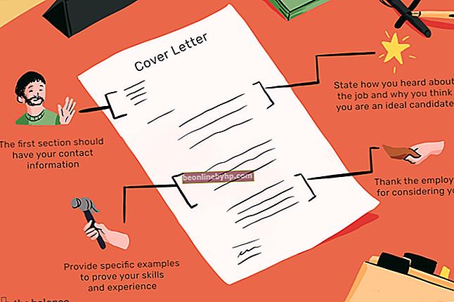 Come scrivere una pagina di copertina formale del piano aziendale