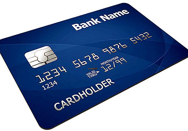Come determinare la banca emittente di una carta Visa