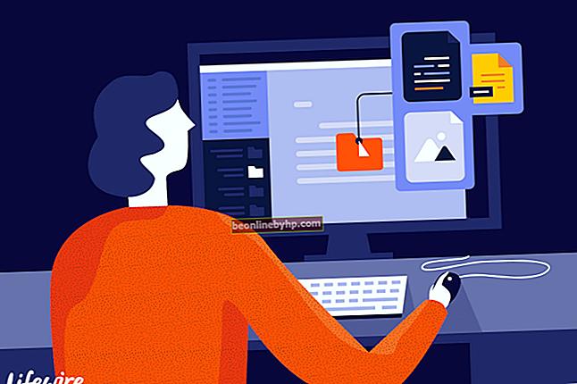 Как да изпратите имейл на няколко страници в прикачен файл