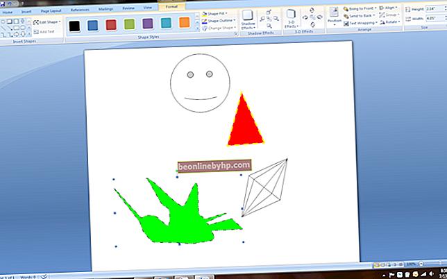 Come creare forme 3D con Microsoft Word