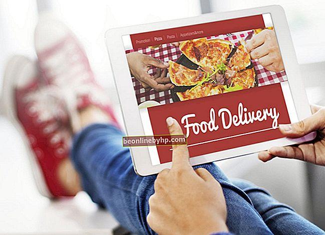 Come avviare un'attività di servizio di consegna di ristoranti