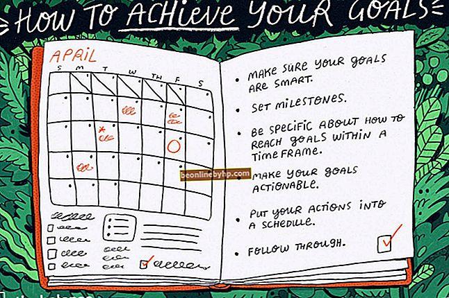 Как да напиша план за действие за изпълнение