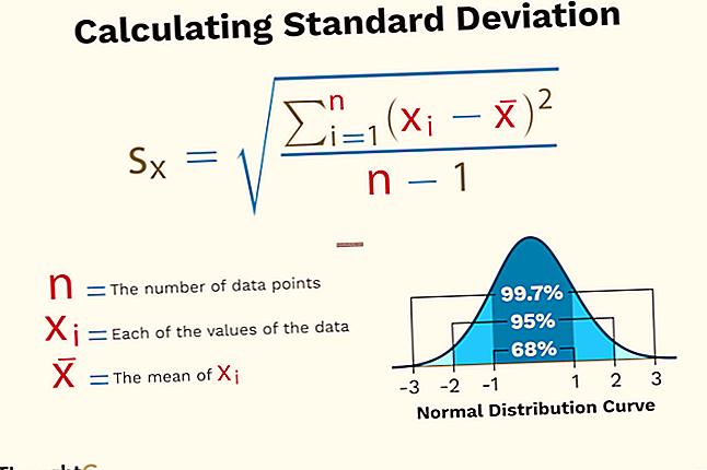 Как да изчислим процент на производителност с помощта на стандарт