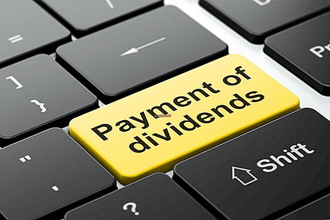Може ли компания да приспадне дивидентите, изплатени по облигации?