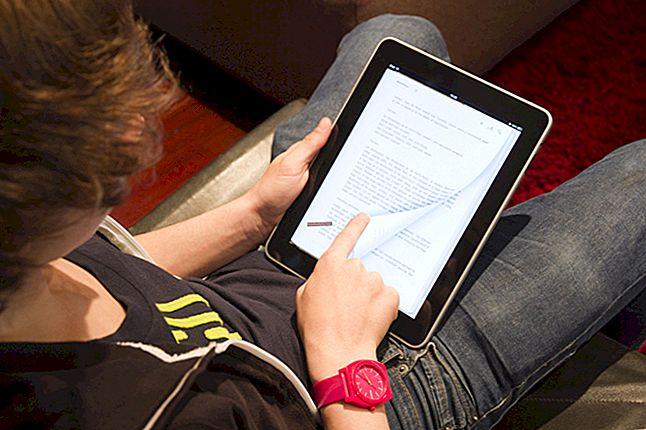 Работят ли електронните книги на Amazon с кътчето?