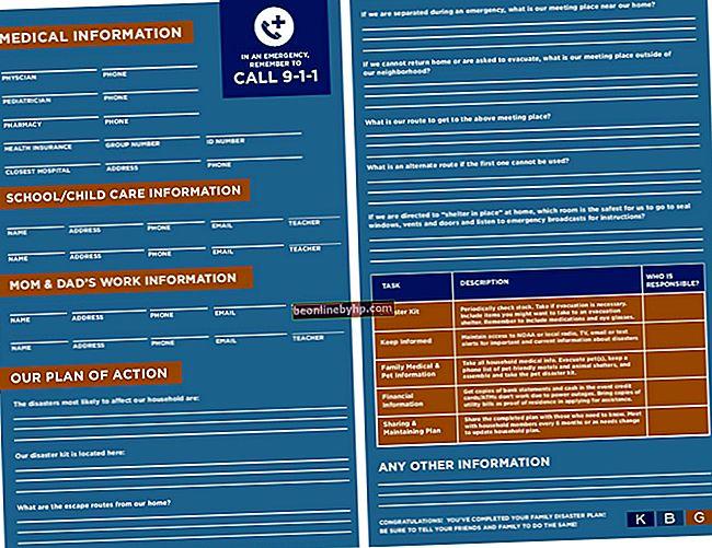 Стъпки към създаването на счетоводен работен лист