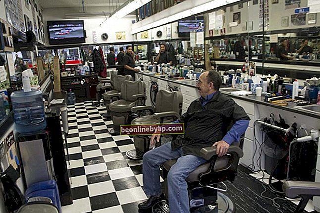 Как да започнете бизнес с бръснарница